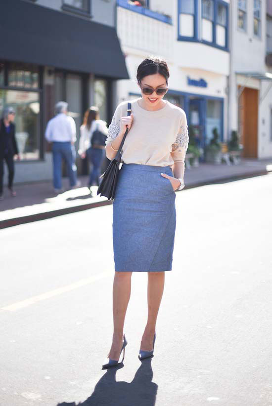 26-mauve-midi-skirt-a-nude-embellished-sweater-and-heels