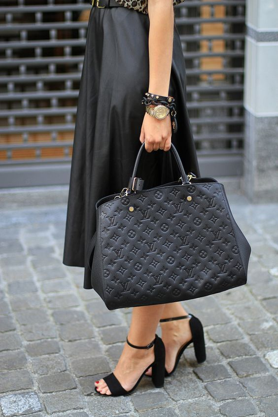 Information About Top Designer Handbags