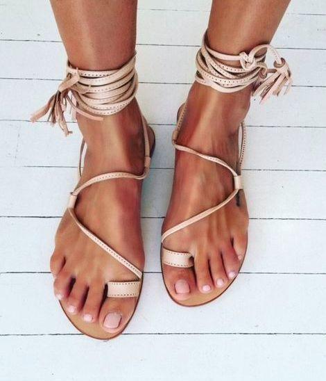 sandalsnude