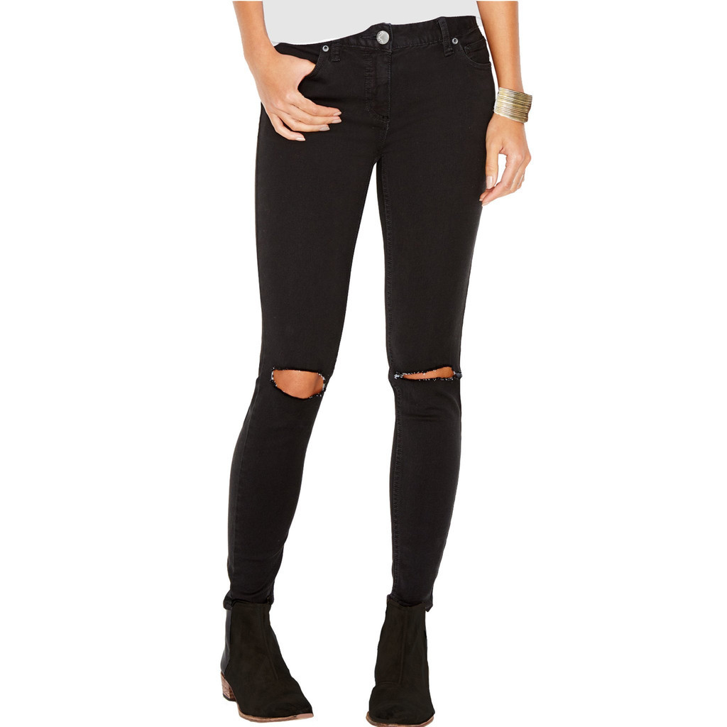 173 Black Jeans Outfits to Copy Right Now - MCO [My Cute ...