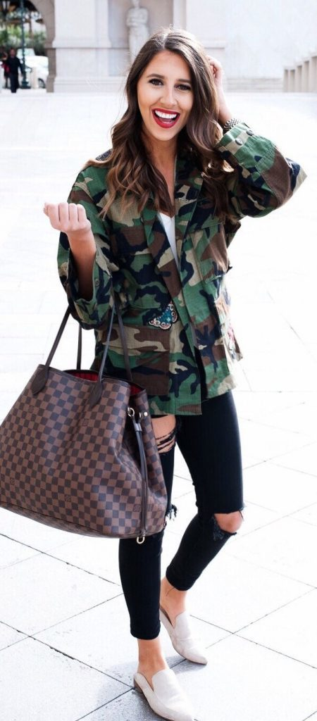 40 Cute Outfits For This Winter 2017 MCO My Outfits