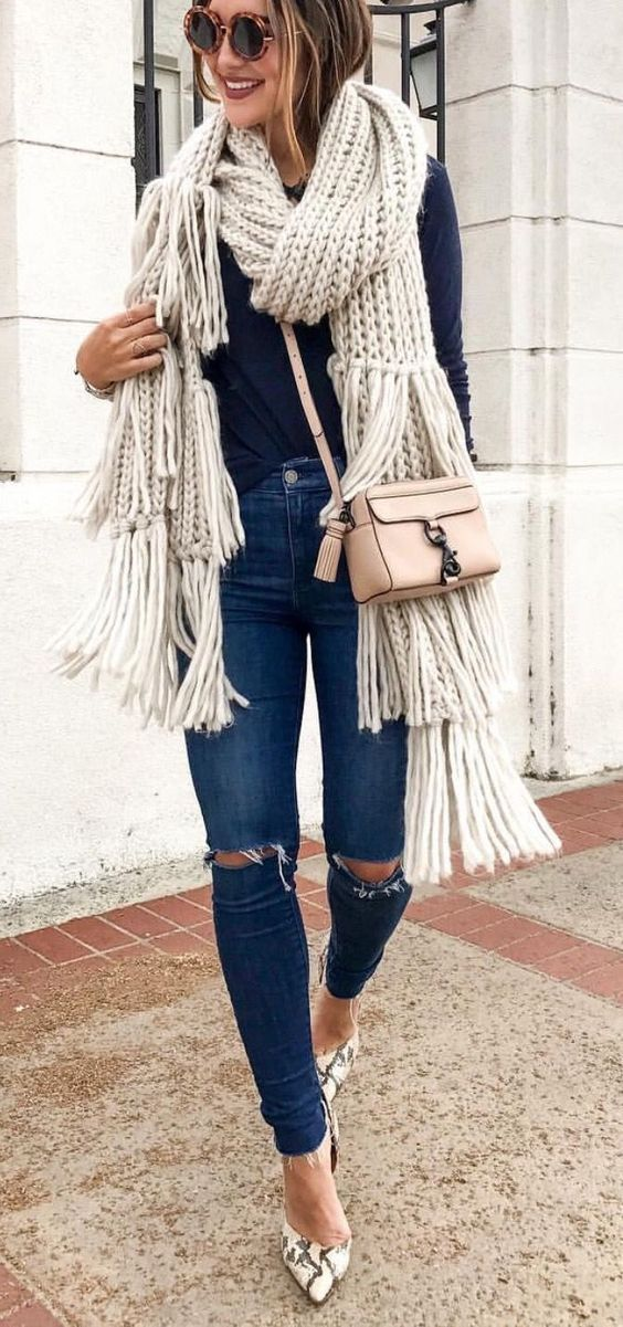 High Fashion Blanket Model