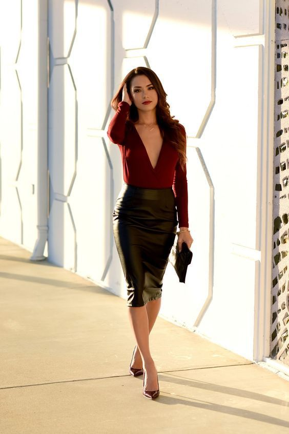 Irresistible Date Night Outfits to Wear on Your First Date ...