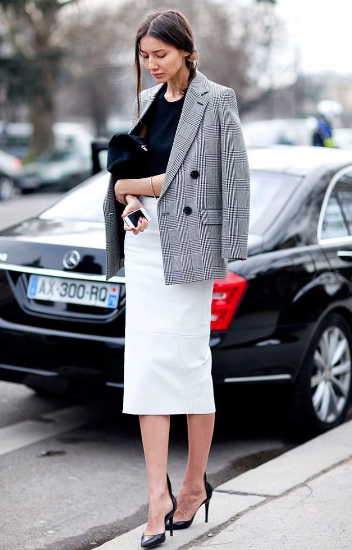 30+ Professional Business Outfit Ideas for Women – Spring x Fall x Winter