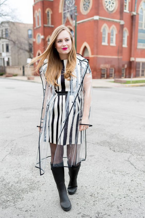 20 cute rainy day outfits  look cute when it rains  mco