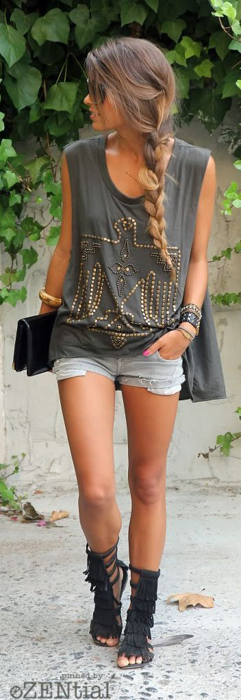 50 Super Cute Summer Outfits For Teenage Girls Mco