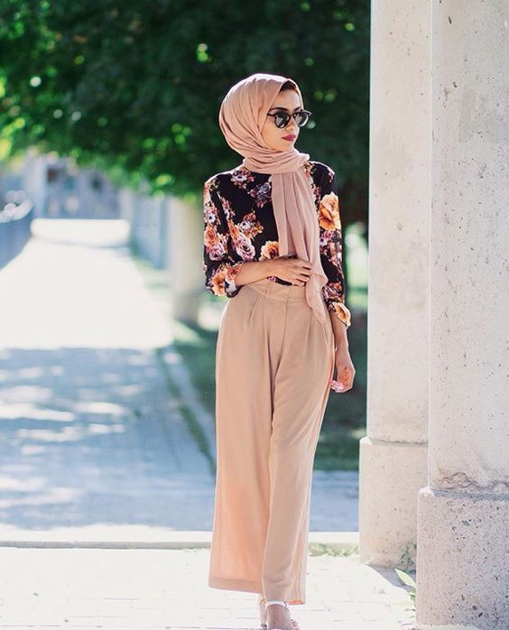 30+ Modern Muslimah Fashion Outfit Ideas for Summer | MCO