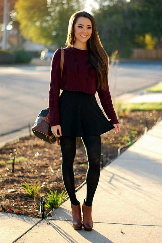 49+ Astonishing Back to School Outfits for Teen Girls