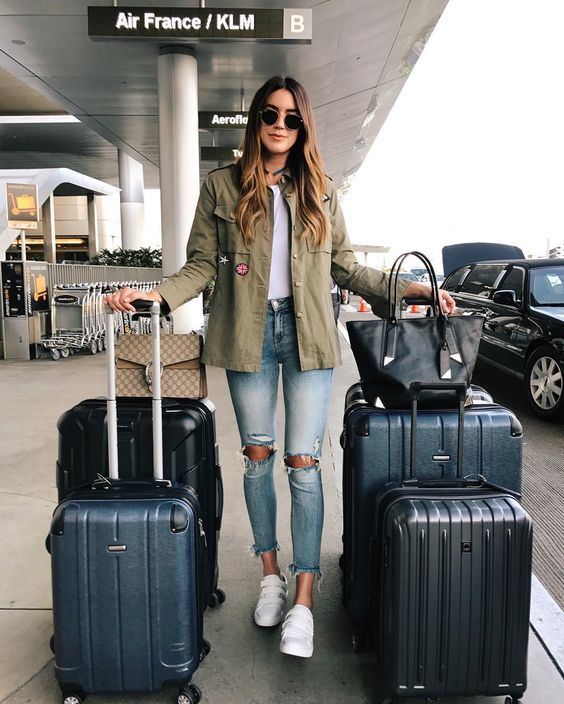 What To Wear On A Long Flight To Hawaii 21 Outfits Mco