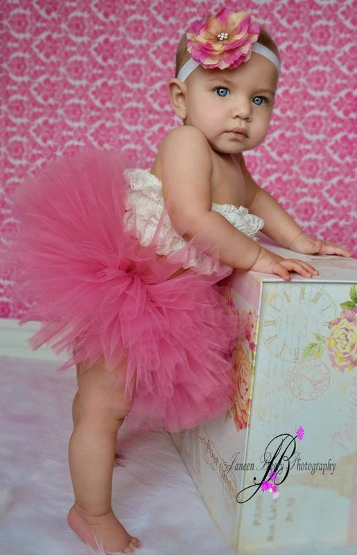 19 cute valentines day outfits for baby girls 2018
