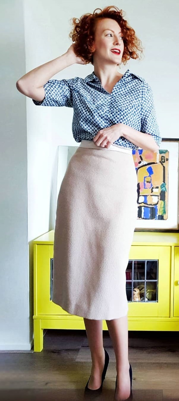 51 Summer Pencil Skirt Outfits For Office And School Mco