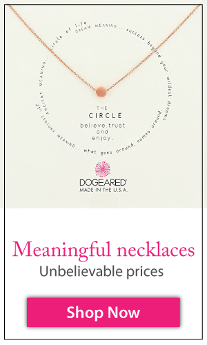 Shop Meaningful Necklaces