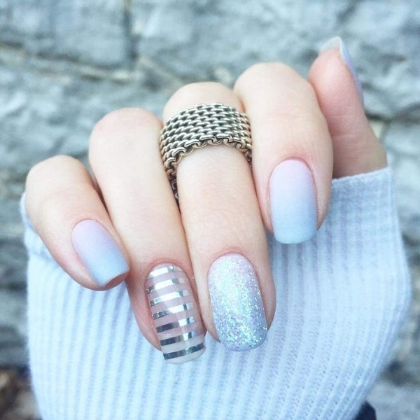 Gorgeous Ombre Nail Arts You Can Do At Home Mco